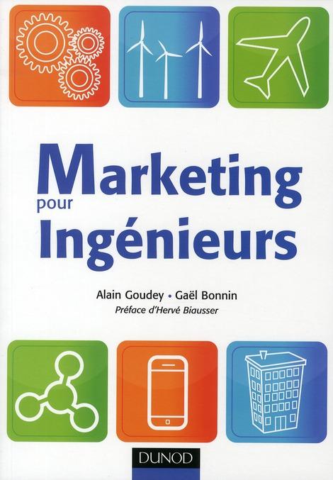 Marketing Pour Ingenieurs