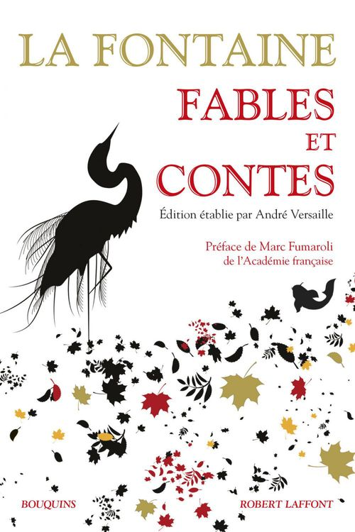 Fables et contes