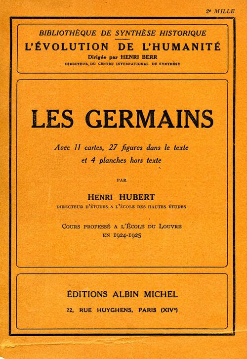 Les Germains