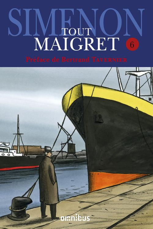 Tout Maigret t.6
