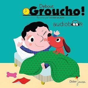Debout Groucho !