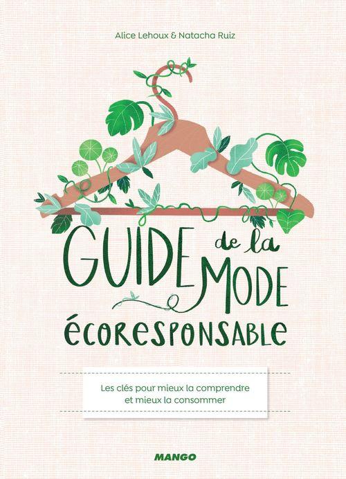 Guide de la mode écoresponsable