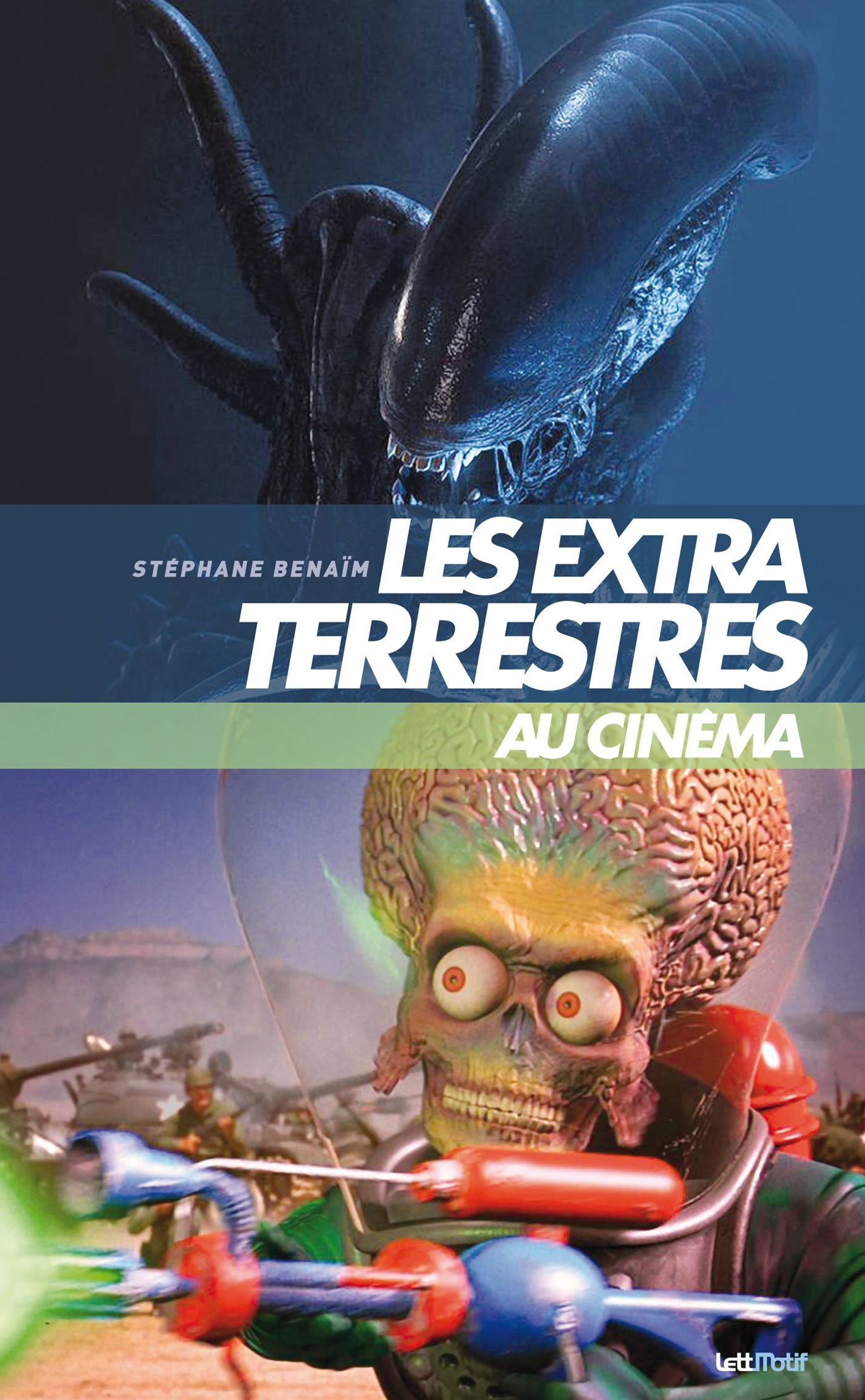 Les extraterrestres au cinéma