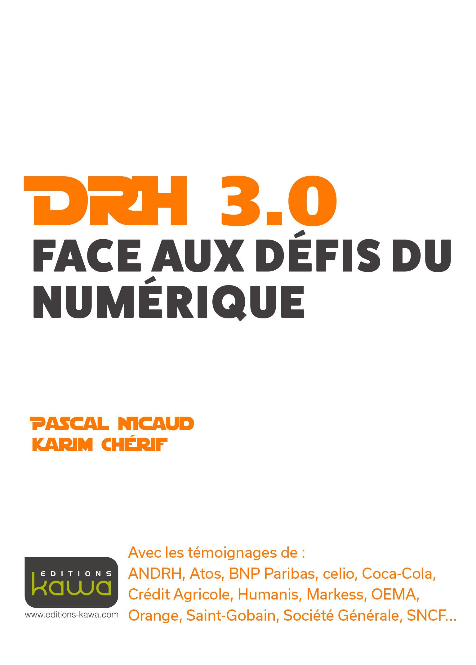 DRH 3.0