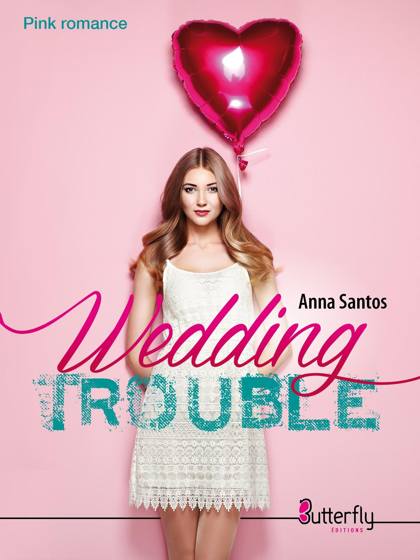 Wedding trouble