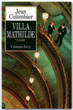 Villa Mathilde  - Jean Colombier