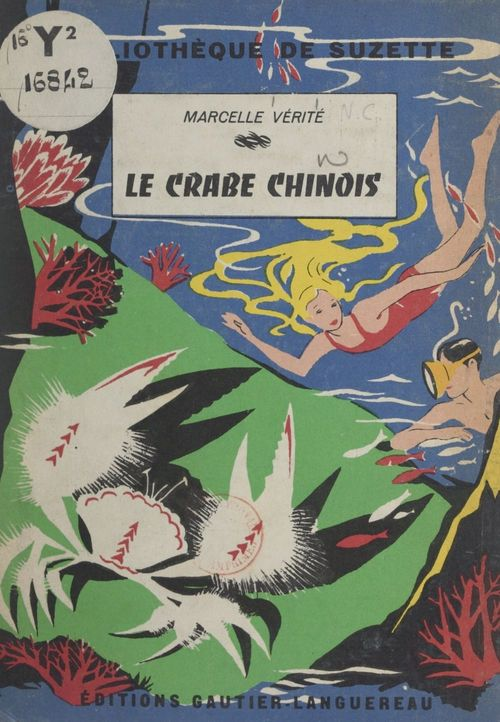 Le crabe chinois