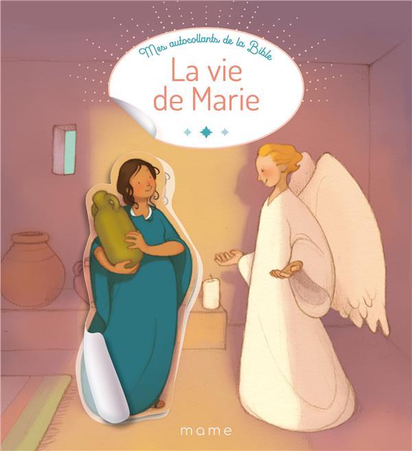 LA VIE DE MARIE