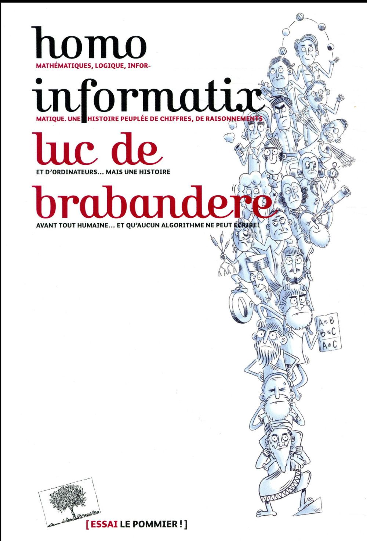 Homo informatix
