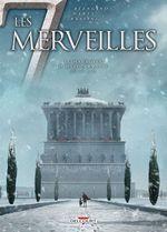 Vente Livre Numérique : Les 7 Merveilles T06  - Lionel marty