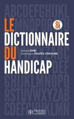 Dictionnaire du handicap