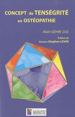 Concept De Tensegrite En Osteopathie