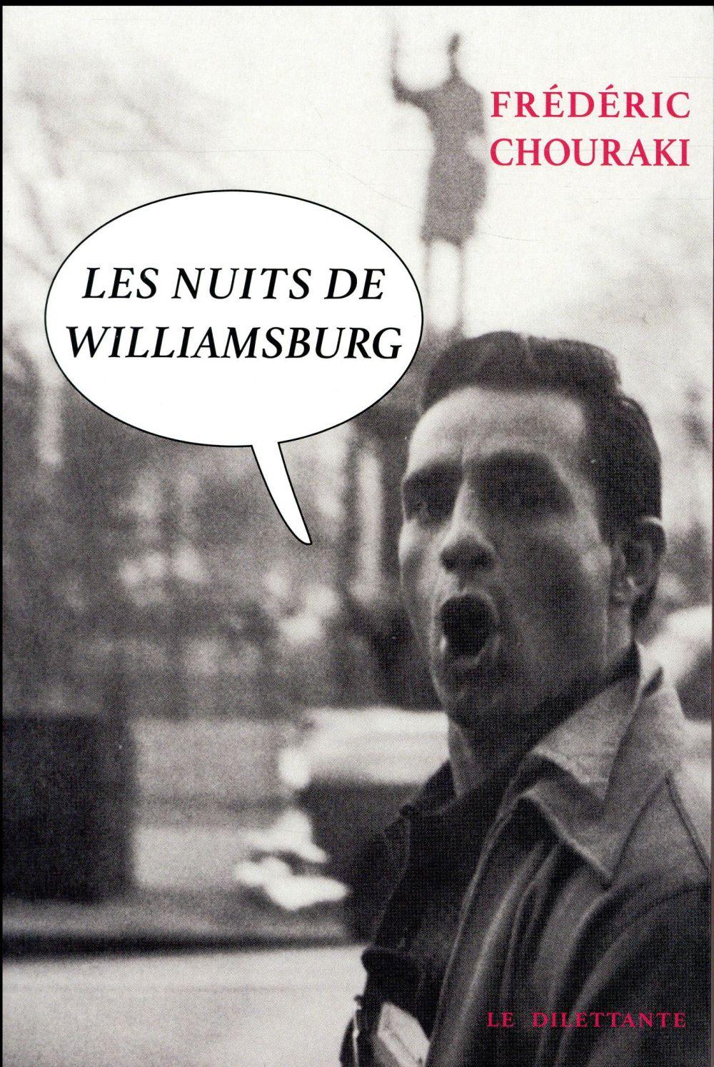 Les nuits de Williamsburg