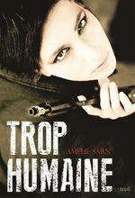 Vente EBooks : Resurrectio t.2 ; trop humaine  - Amélie SARN