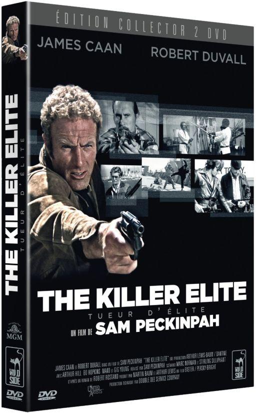 The Killer Elite (Tueur d'élite)