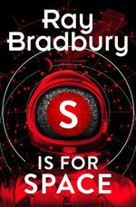 Vente Livre Numérique : S is for Space  - Ray Bradbury