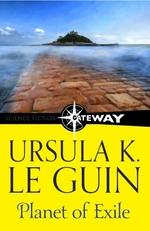 Vente EBooks : Planet of Exile  - Ursula K. le Guin