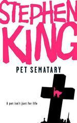 Vente EBooks : The Pet Sematary  - King Stephen
