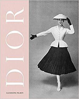 Dior a new look a new enterprise (1947-57)