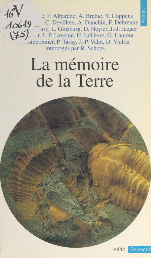 Memoire de la terre (la)