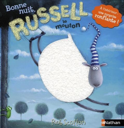 Bonne nuit, Russell le mouton
