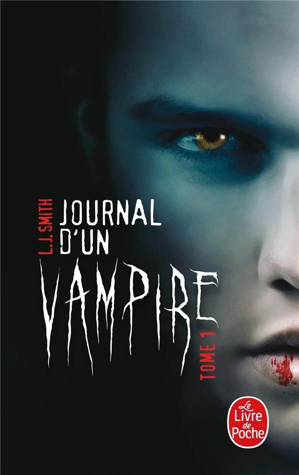 Journal D'Un Vampire T.1