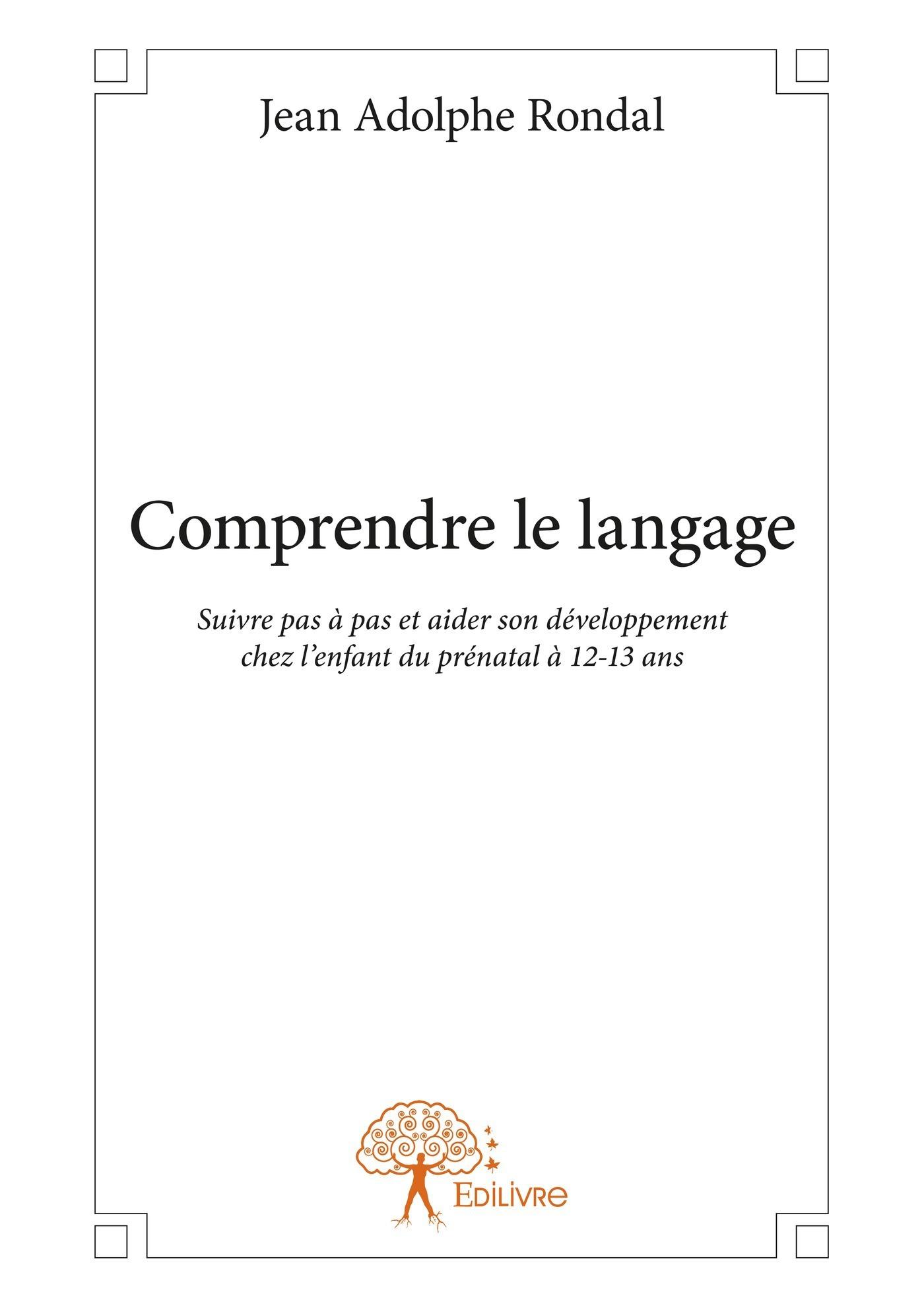 Comprendre le langage