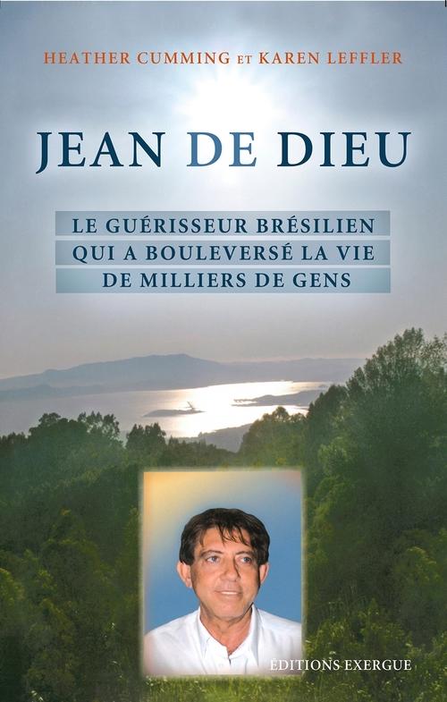 Jean de Dieu ; le guérisseur brésilien qui a boulversé la vie de milliers de gens