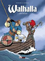 Walhalla t.1 ; terre d'écueils