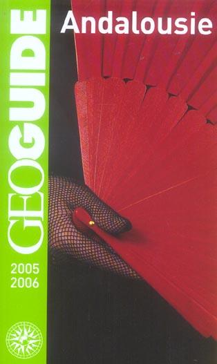ANDALOUSIE (édition 2005/2006)