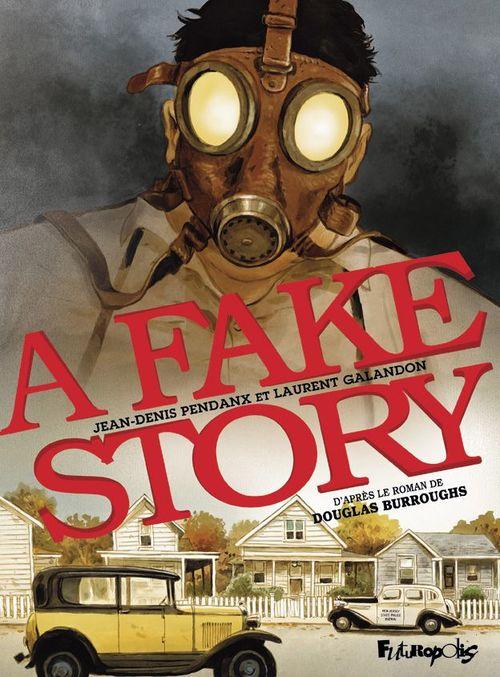 A Fake Story