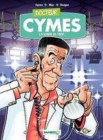 Vente EBooks : Docteur Cymes  - Michel Cymes - Sébastien Mao