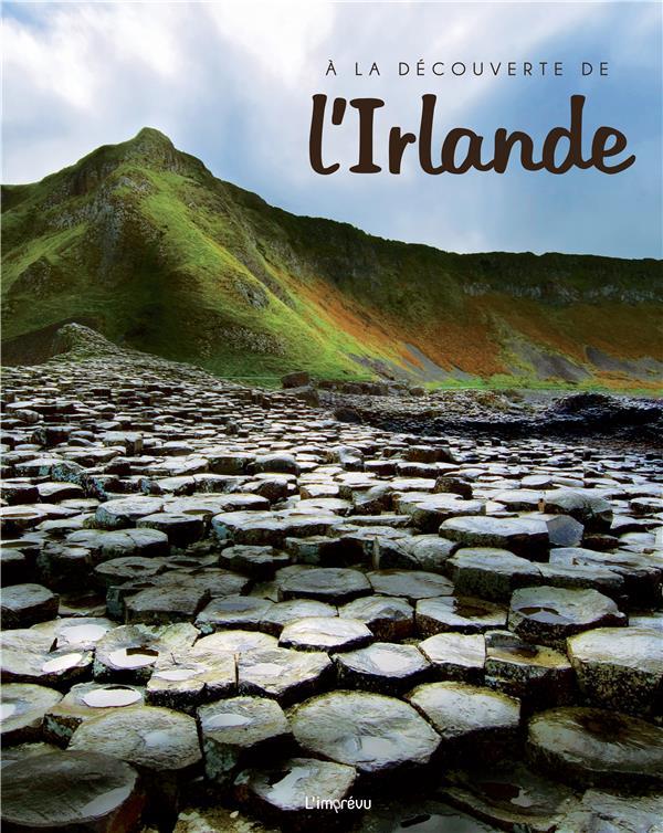 à la découverte de l'Irlande