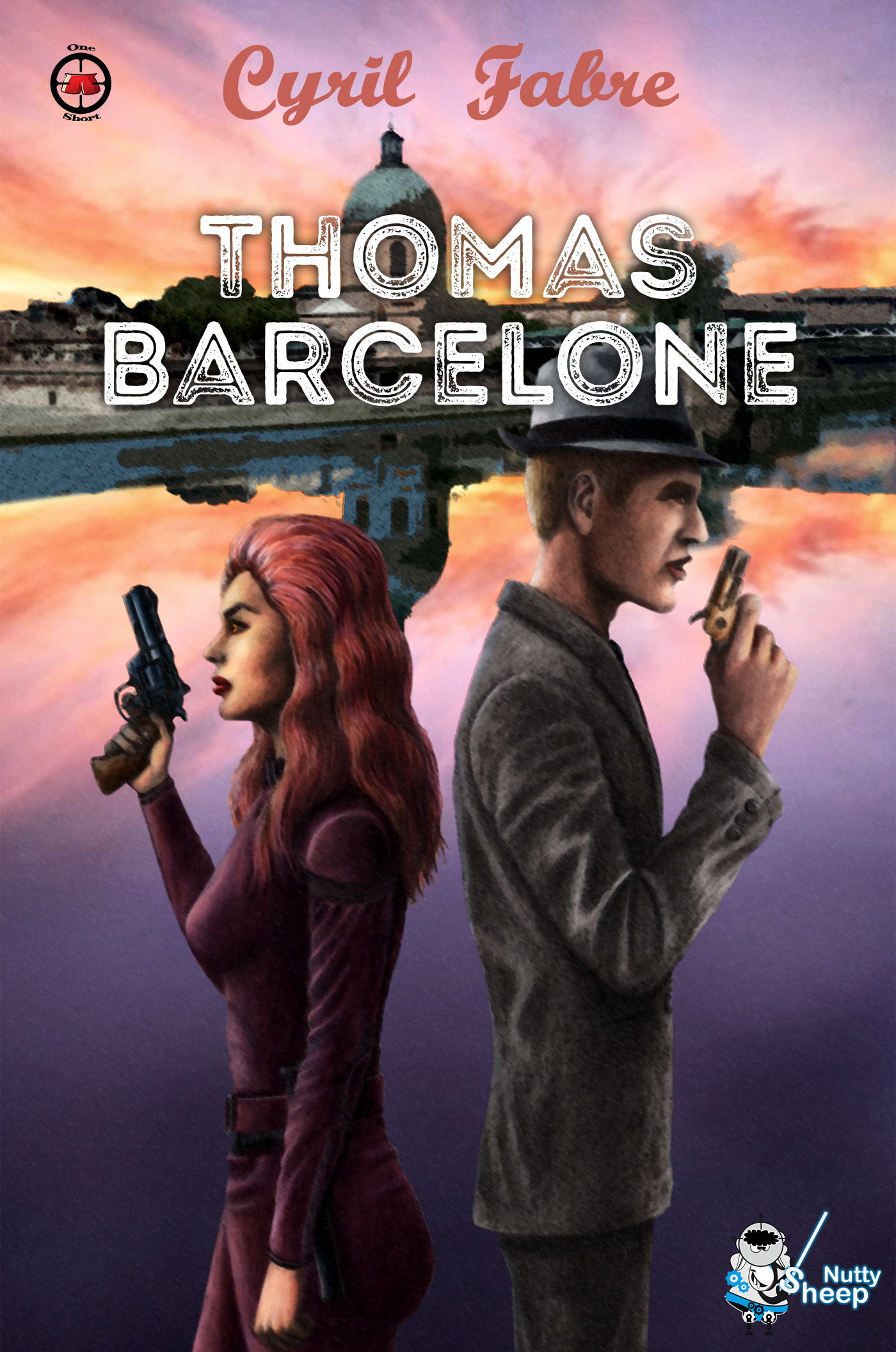 Thomas Barcelone
