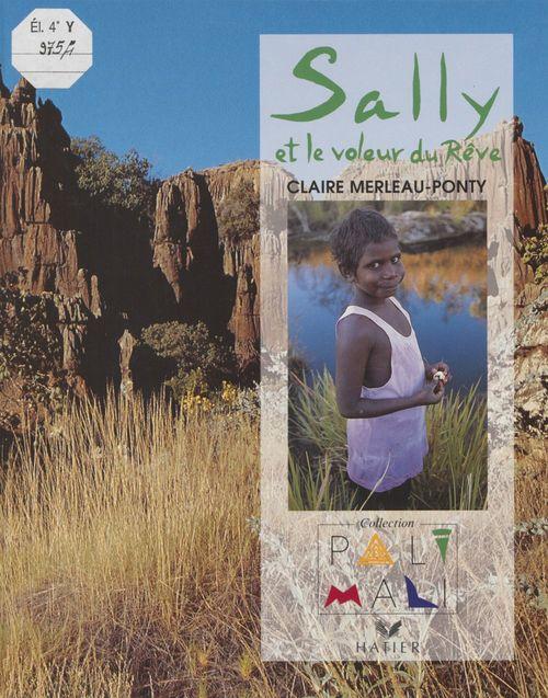 Sally et le voleur de rêves