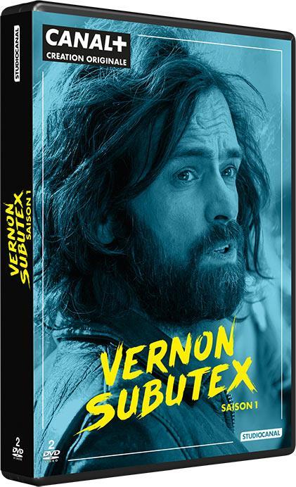 Vernon Subutex - Saison 1