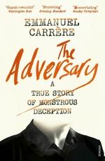 Vente Livre Numérique : The Adversary  - Emmanuel CARRÈRE