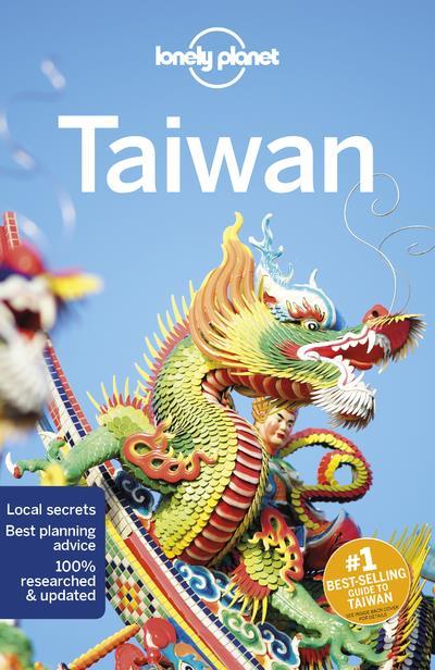 TAIWAN 11ED -ANGLAIS-