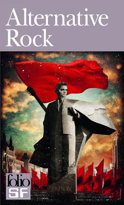 Alternative Rock  - Gardner Dozois  - Collectifs  - Stephen Baxter  - Collectif  - Jack Dann  - Michael SWANWICK  - Walter Jon Williams