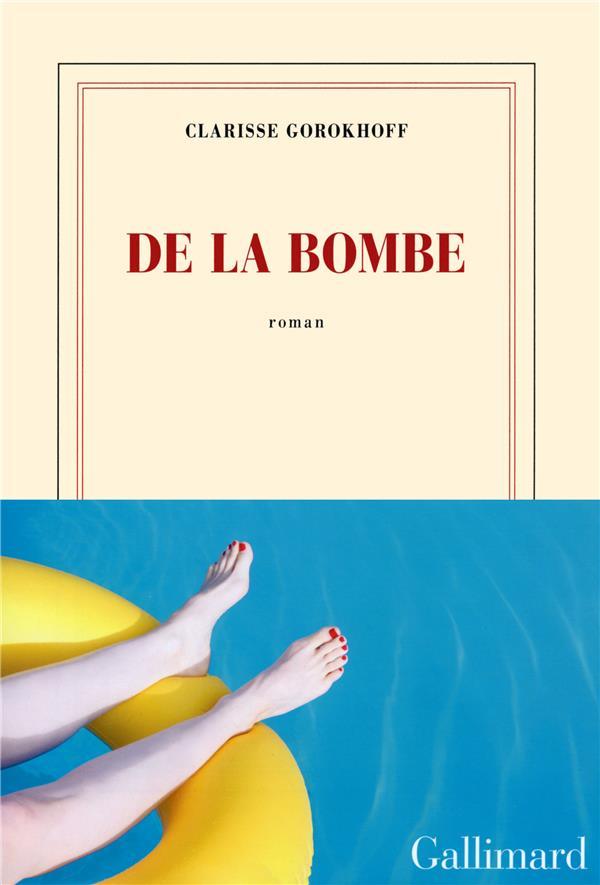 De la bombe