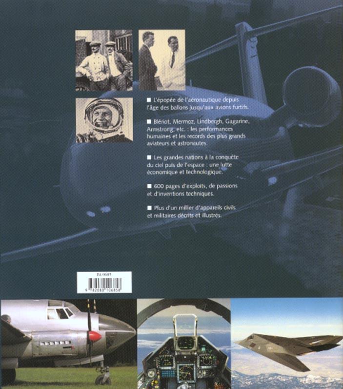 histoire de l'aviation (nouvelle edition)