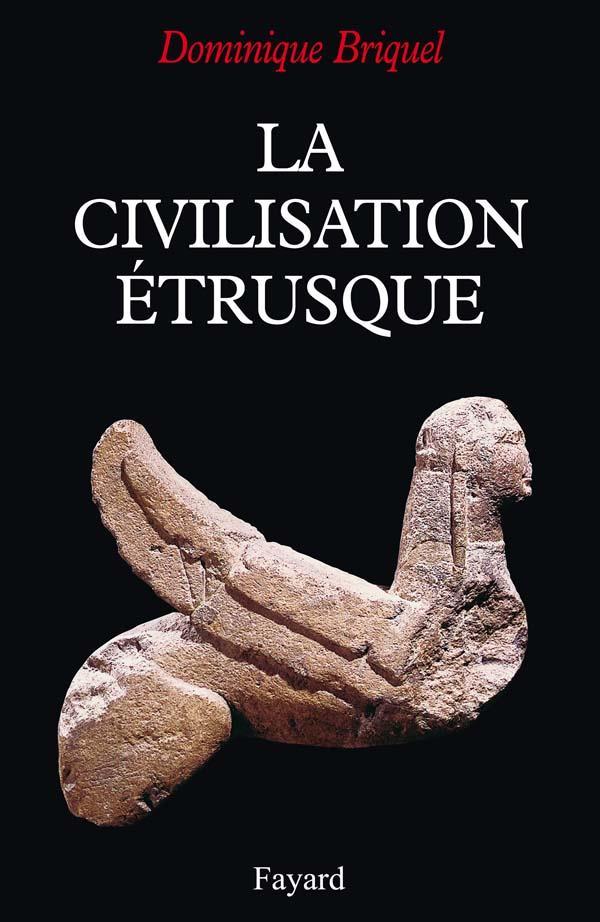 La civilisation etrusque
