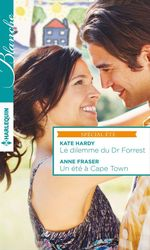 Vente Livre Numérique : Le dilemme du Dr Forrest - Un été à Cape Town  - Anne Fraser - Kate Hardy