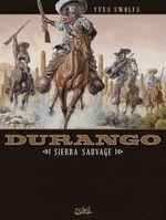 Vente EBooks : Durango T05  - Yves Swolfs