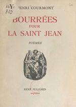 Bourrées pour la Saint-Jean  - Henri Courmont
