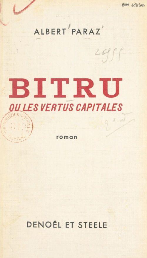 Bitru
