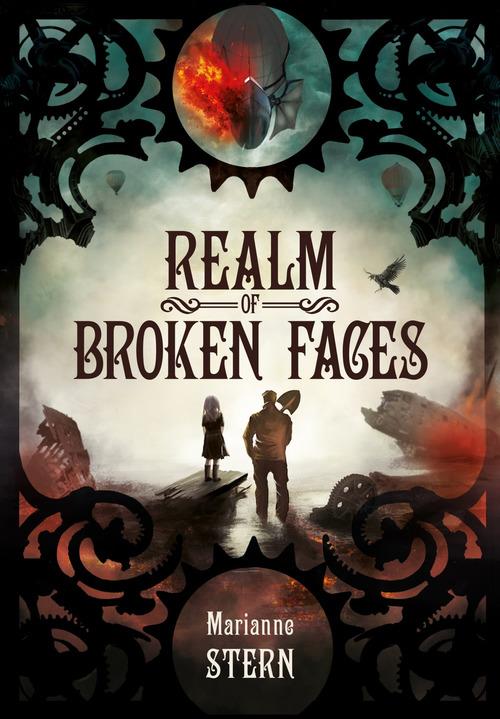 Récits du monde mécanique ; realm of broken faces