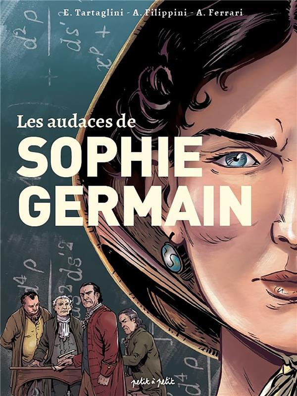 Les audaces de Sophie Germain