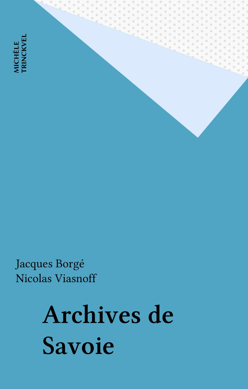 Archives de Savoie