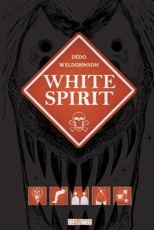 White Spirit  - Dédo